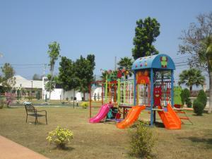 Baan Dusit 3BR Pool Villa, Ville  Na Jomtien - big - 49