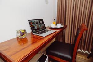Hotel Jaya Machupicchu, Hotel  Machu Picchu - big - 17