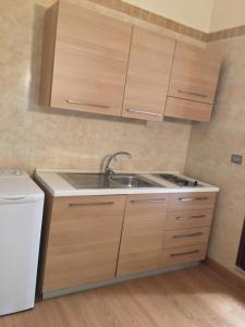 Via Venezia 44 Apartment, Apartmány  Bari - big - 22