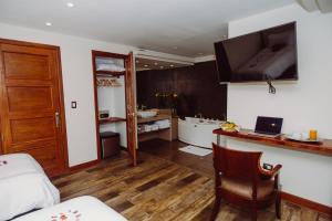 Hotel Jaya Machupicchu, Hotel  Machu Picchu - big - 22
