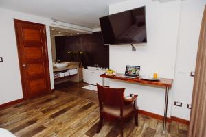 Hotel Jaya Machupicchu, Hotel  Machu Picchu - big - 21