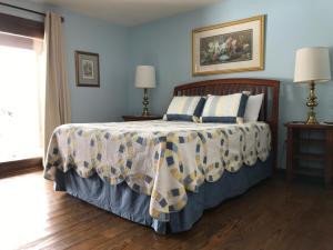 Baladerry Inn, Bed & Breakfast  Gettysburg - big - 19