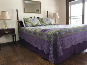 Baladerry Inn, Bed & Breakfast  Gettysburg - big - 18