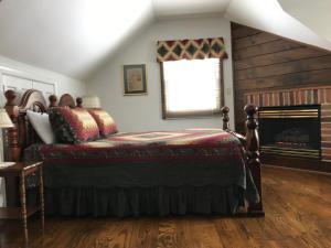 Baladerry Inn, Bed & Breakfast  Gettysburg - big - 3