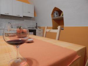 Xiume Orange Ragusa