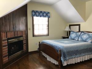Baladerry Inn, Bed & Breakfast  Gettysburg - big - 2