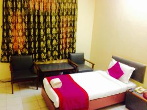 Hotel Ranjit Residency, Lodge  Hyderabad - big - 12