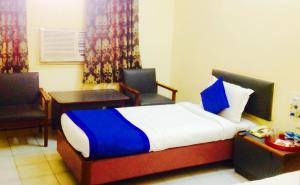 Hotel Ranjit Residency, Lodge  Hyderabad - big - 14