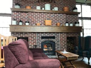 Baladerry Inn, Bed & Breakfast  Gettysburg - big - 15