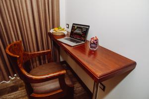 Hotel Jaya Machupicchu, Hotel  Machu Picchu - big - 68