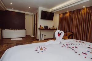 Hotel Jaya Machupicchu, Hotel  Machu Picchu - big - 62