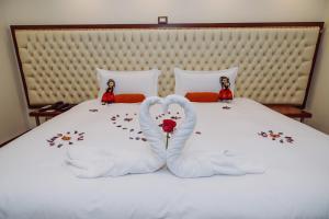 Hotel Jaya Machupicchu, Hotel  Machu Picchu - big - 61