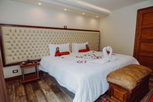 Hotel Jaya Machupicchu, Hotel  Machu Picchu - big - 57