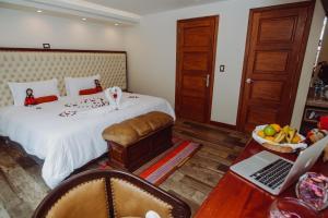 Hotel Jaya Machupicchu, Hotel  Machu Picchu - big - 55