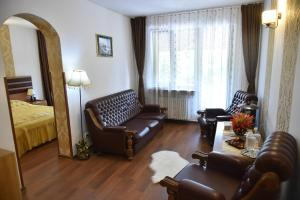 Accommodation in Olt