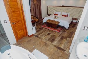 Hotel Jaya Machupicchu, Hotel  Machu Picchu - big - 44