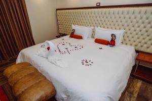 Hotel Jaya Machupicchu, Hotel  Machu Picchu - big - 35