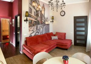 City Garden Apartments, Residence  Odessa - big - 48