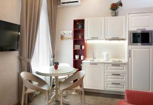 City Garden Apartments, Residence  Odessa - big - 47