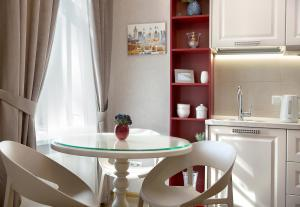 City Garden Apartments, Residence  Odessa - big - 44