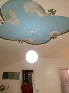 My suite Sorrento, Apartmanok  Sorrento - big - 52