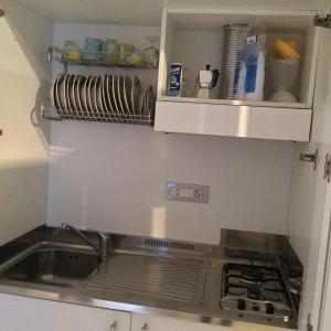 My suite Sorrento, Apartmanok  Sorrento - big - 32