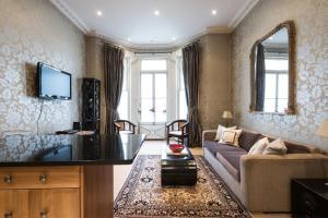 South Kensington Central Home