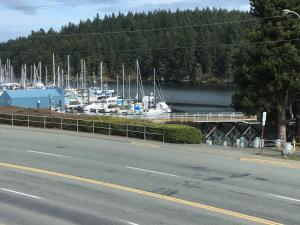 Buccaneer Inn Vancouver Island