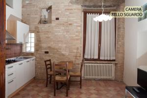 Hotel Palazzo Meraviglia, Hotely  Corinaldo - big - 2