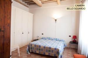 Hotel Palazzo Meraviglia, Hotely  Corinaldo - big - 17