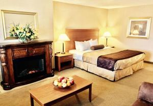 Best Western Plus Placerville Inn, Hotel  Placerville - big - 12