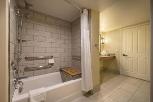 Premier King Room with Bathtub - Disability Access