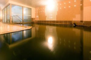 Hotel Paco Hakodate, Hotels  Hakodate - big - 32