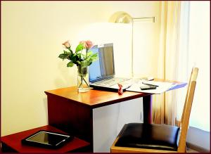Apartamenty Pod Lwem, Vendégházak  Świdnica - big - 4