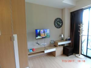 The Naithorn Condo Unit 401, Apartmanok  Naithon-part - big - 15