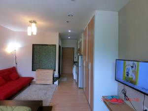 The Naithorn Condo Unit 401, Apartmanok  Naithon-part - big - 17