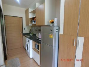 The Naithorn Condo Unit 401, Apartmanok  Naithon-part - big - 19