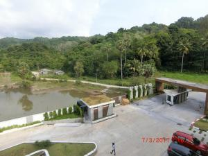 The Naithorn Condo Unit 401, Apartmanok  Naithon-part - big - 28