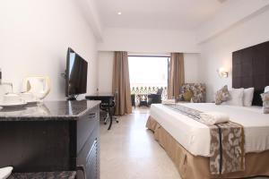 Silver Sands Serenity, Hotels  Candolim - big - 20