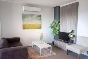 Melbourne CBD Studio, Апарт-отели  Мельбурн - big - 38