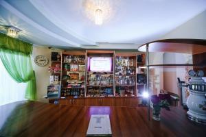 Гостиница Сары Арка, Павлодар