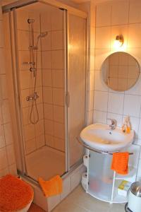 Ferienwohnung Templin UCK 1001 - Kuckucksheim