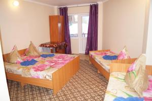 Skala Hotel, Üdülőtelepek  Anapa - big - 7