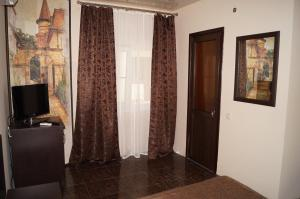 Отель Скала, Курортные отели  Анапа - big - 3