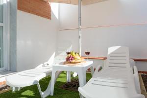 Ahro Suites, Апартаменты  Малага - big - 67