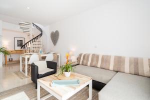 Ahro Suites, Апартаменты  Малага - big - 142