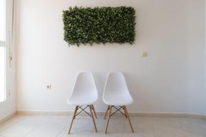 Ahro Suites, Apartmanok  Málaga - big - 79