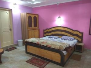 Budget stay, Privatzimmer  Dharamshala - big - 13