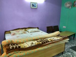 Budget stay, Privatzimmer  Dharamshala - big - 4
