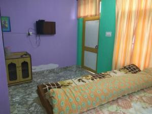 Budget stay, Privatzimmer  Dharamshala - big - 3